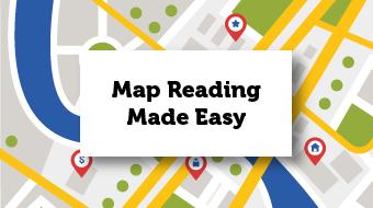 mapreading
